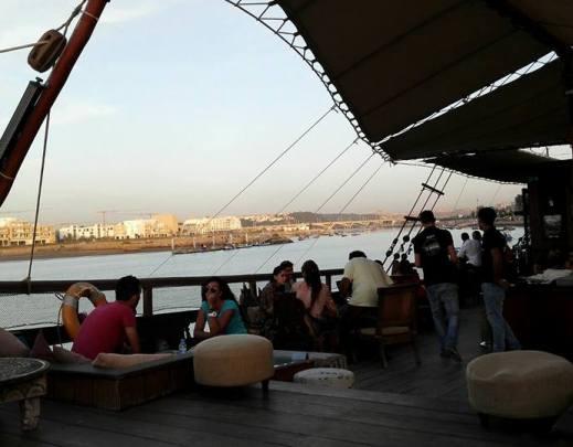 Le Dhow Rabat