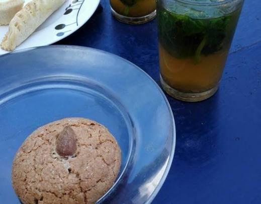 Café Maure Rabat