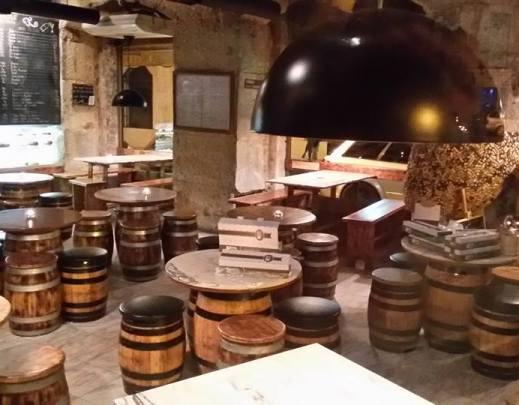 Tabúas Wine Bar