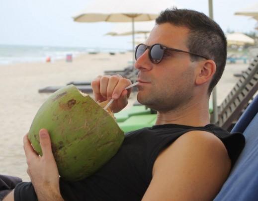 Kokosnuss geht immer