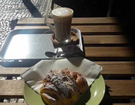 Bfast bei Mundo do Café